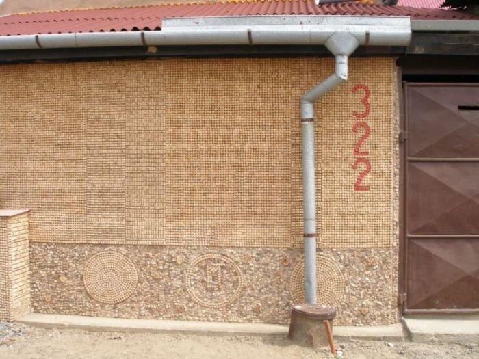 Необычные стены (10 фото)