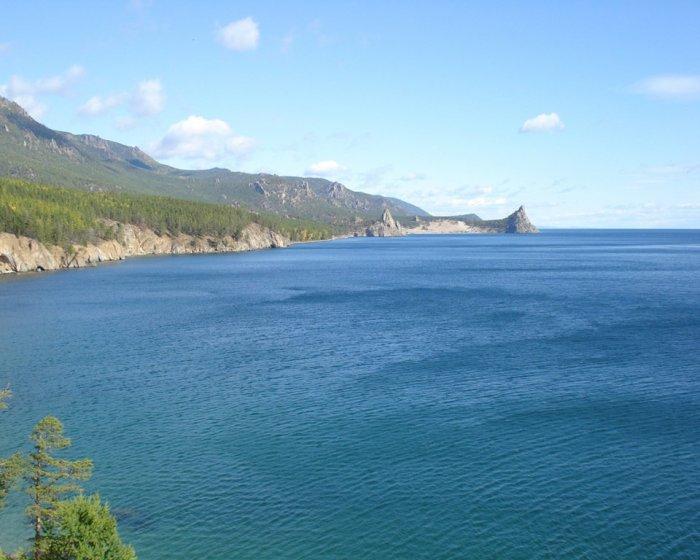 Красоты Байкала (30 фото)