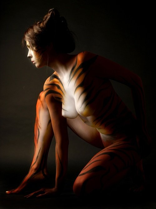 Работы фотографа Роберта Навары (56 фото)