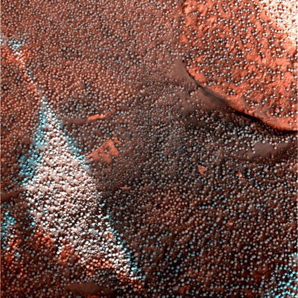 На марсе есть жизнь? (15 фото)