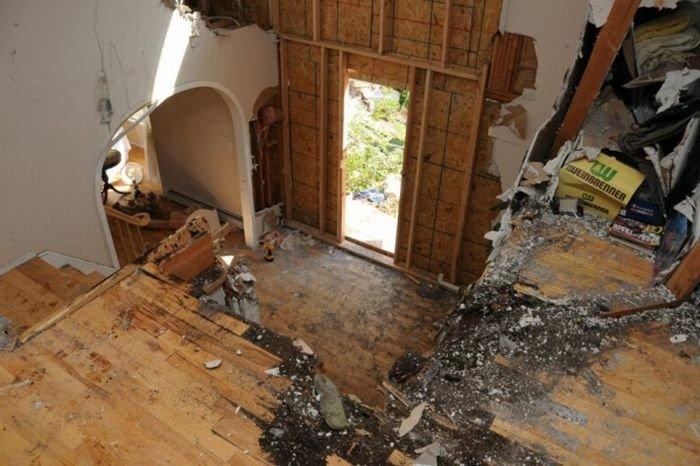 Незваные гости (11 фото)