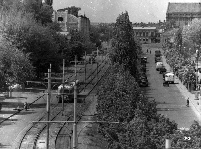 Киев 50 лет назад (54 фото)