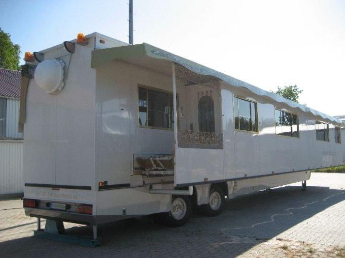 Дом на колесах (51 фото)