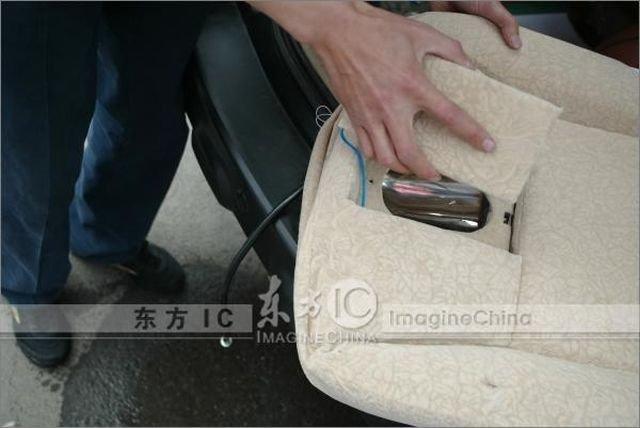 Туалетное кресло (12 фото)