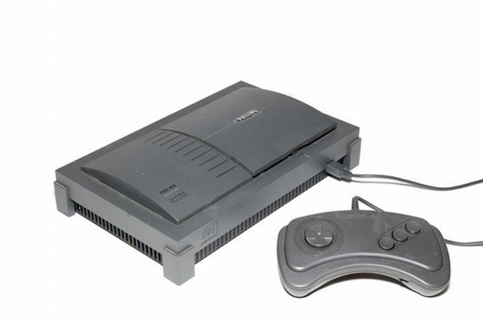 Эволюция игровых приставок (250 фото)