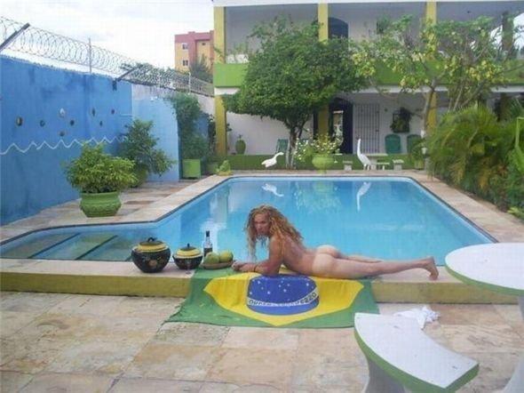 Facebook в Бразилии (39 фото)