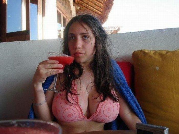 Подборка декольте (47 фото)