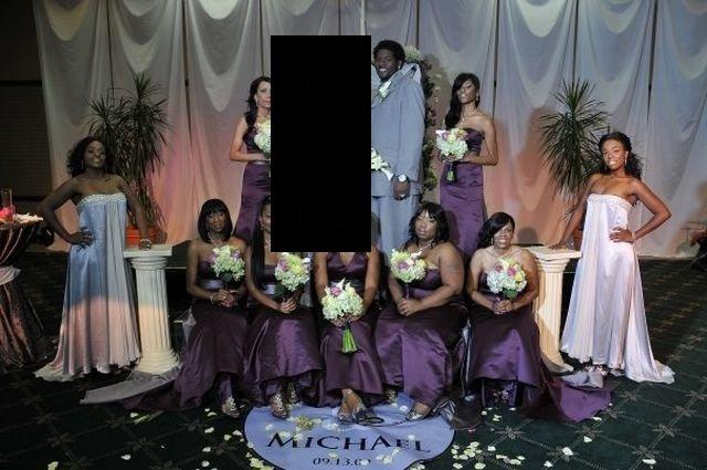 Жених и невеста (19 фото)