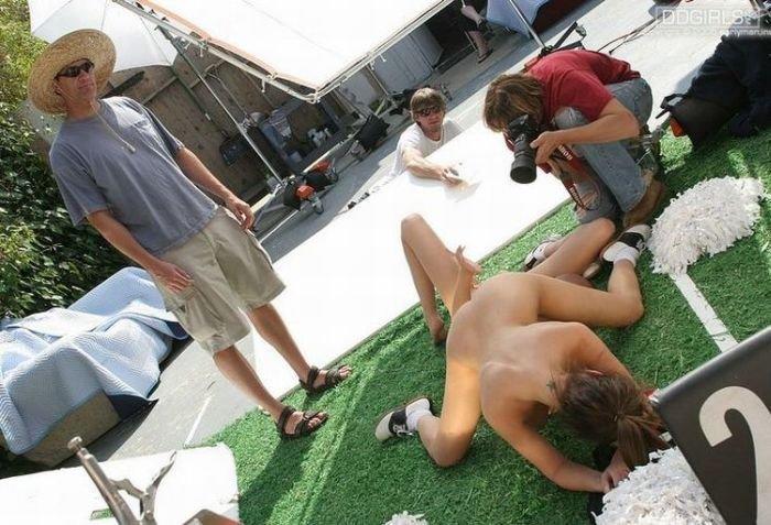 Фото отчёт как снимают эротику, подборка откровенных фото раскроют