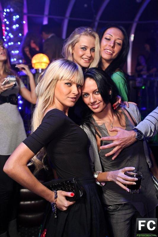 русские девки в ночных клубах
