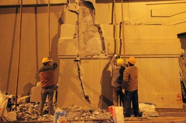 Как строят в Китае (5 фото)