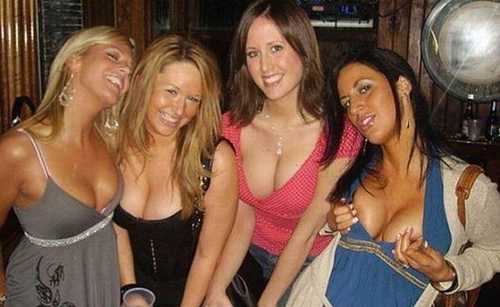 Подборка симпатичных девушек (75 фото)