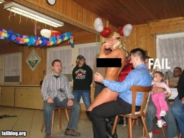 Образцовые родители (27 фото)