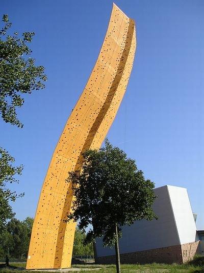 Необычная конструкция (11 фото)