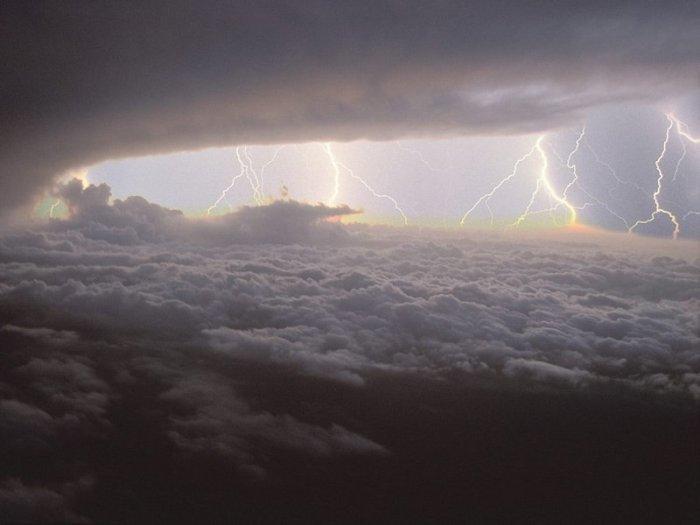 Силы природы (20 фото)