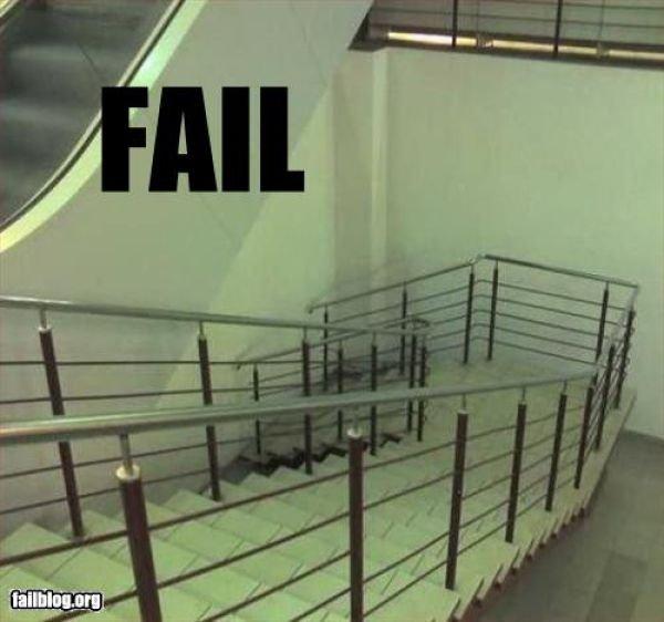 Ошибки и неудачи (38 фото)