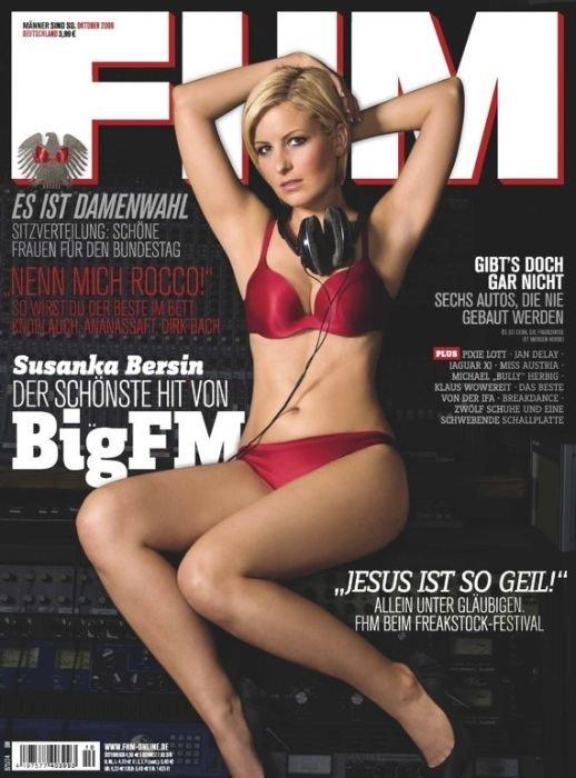 50 самых сексуальных звезд Германии (57 фото)