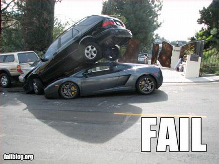 Подборка ошибок и неудач (23 фото)