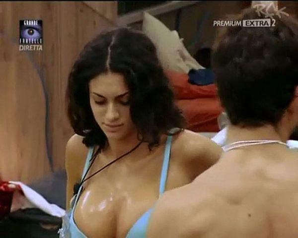 Кристина Дель Бассо (31 фото)