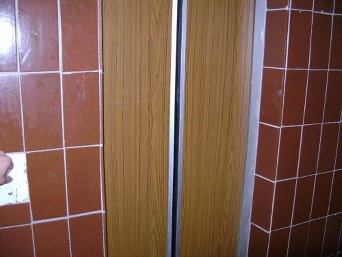 Прокол с лифтом (10 фото)