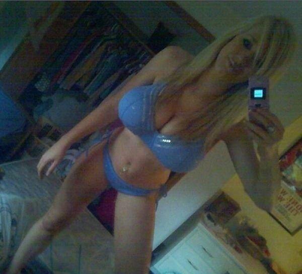 Девушка с огромной грудью (10 фото)