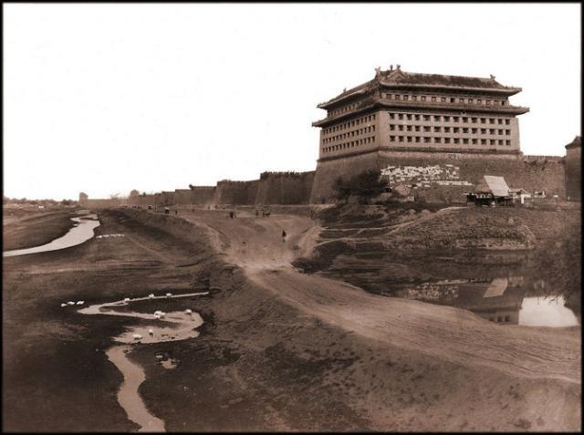 Китай 1890-х годов (20 фото)