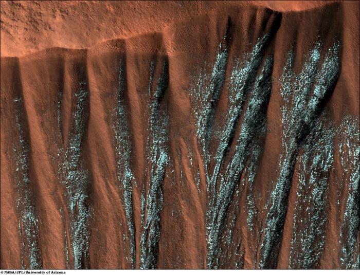 Фотографии из космоса (50 фото)