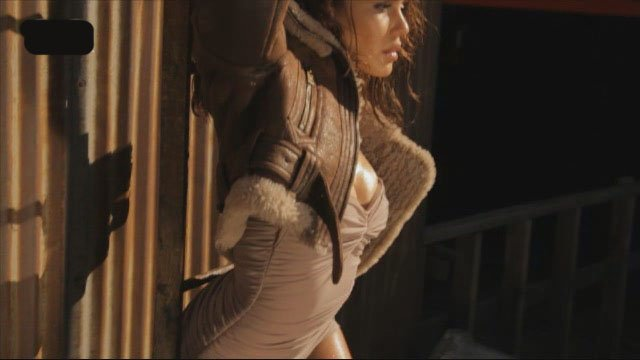 Jessica Alba в английском GQ за ноябрь (12 фото)
