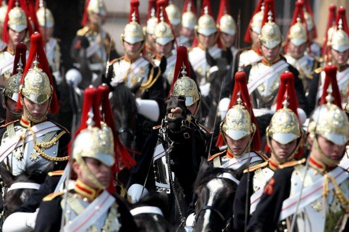 Королевский парламент Великобритании (18 фото)