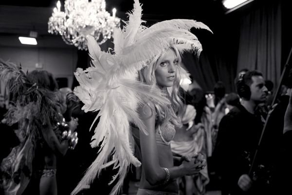 За кулисами Victoria's Secret (17 фото)
