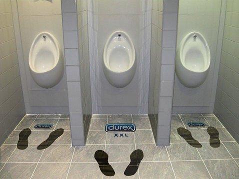 Реклама презервативов (12 фото)