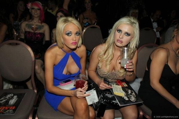 Adult Movie Awards 2010 (36 фото)
