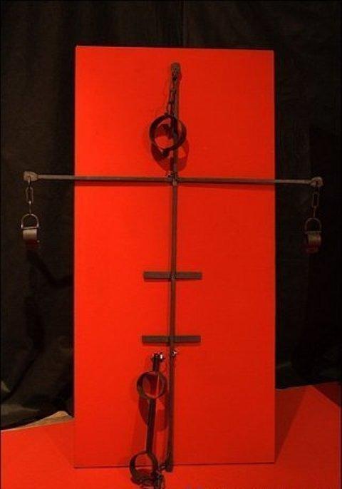 Орудия пыток из прошлого (20 фото + текст)