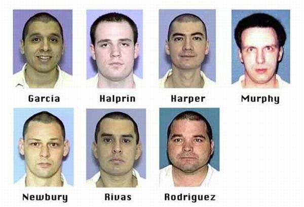 Самые известные побеги из тюрем (14 фото + текст)