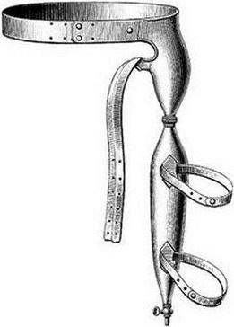 Средства против мастурбации (9 фото + текст)