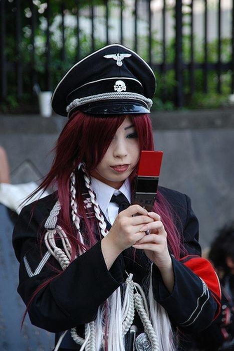 Японские странности (40 фото)