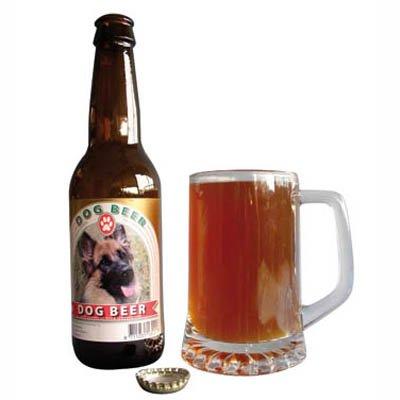 Пиво для собак (5 фото + текст)
