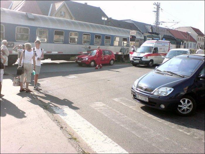 Парковка века (2 фото)