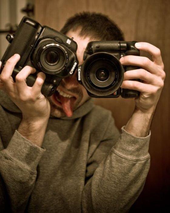 Фотоподборка среды (96 фото)