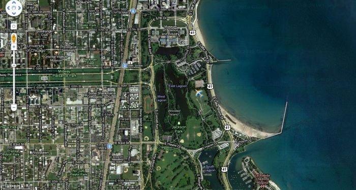 ��������� ������� �� Google Maps (6 ����)