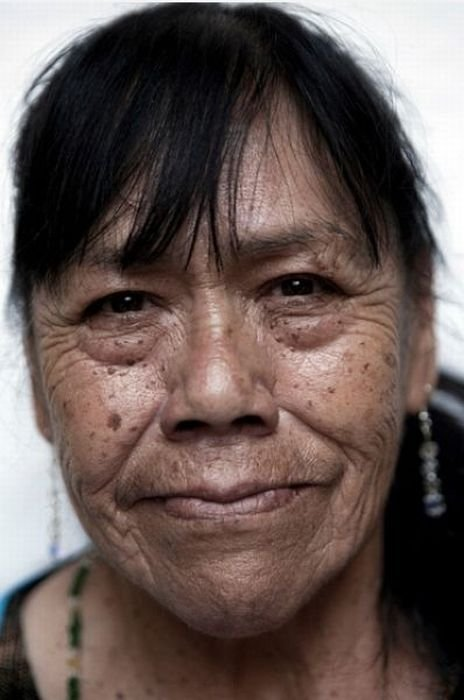Дом престарелых для бывших проституток (37 фото)