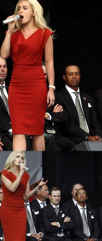 Смешные фотографии знаменитостей (33 фото)