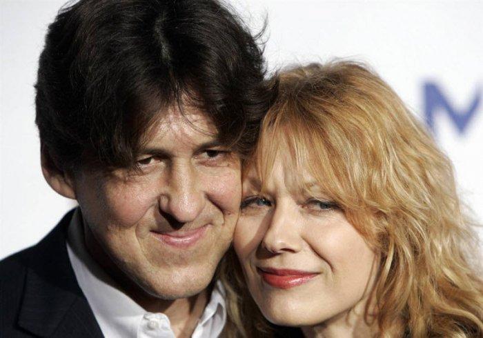 Разводы знаменитостей в 2010 году (37 фото)