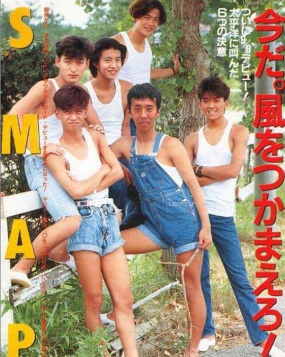 Приколы из Азии (38 фото)