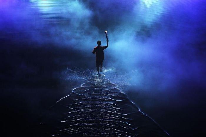 Лучшие спортивные фотографии уходящего года (107 фото)
