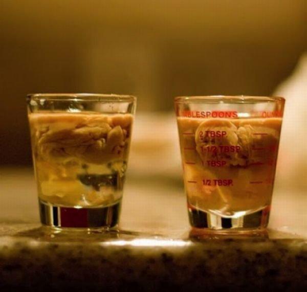 Неприятные коктейли (23 фото)
