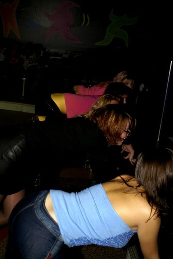 Конкурсы на раздевание в ночных клубах (78 фото)