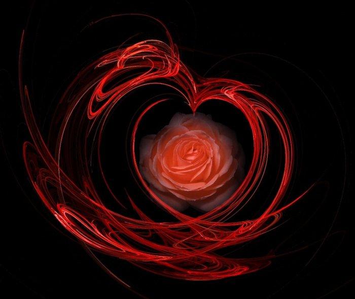 Ко дню Святого Валентина (16 фото)