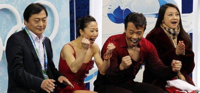 Эмоции на Олимпиаде (23 фото +текст)