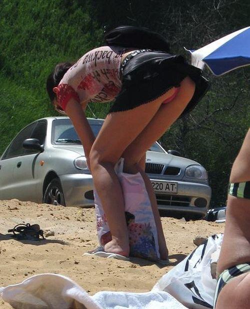 Короткие юбчонки (45 фото)